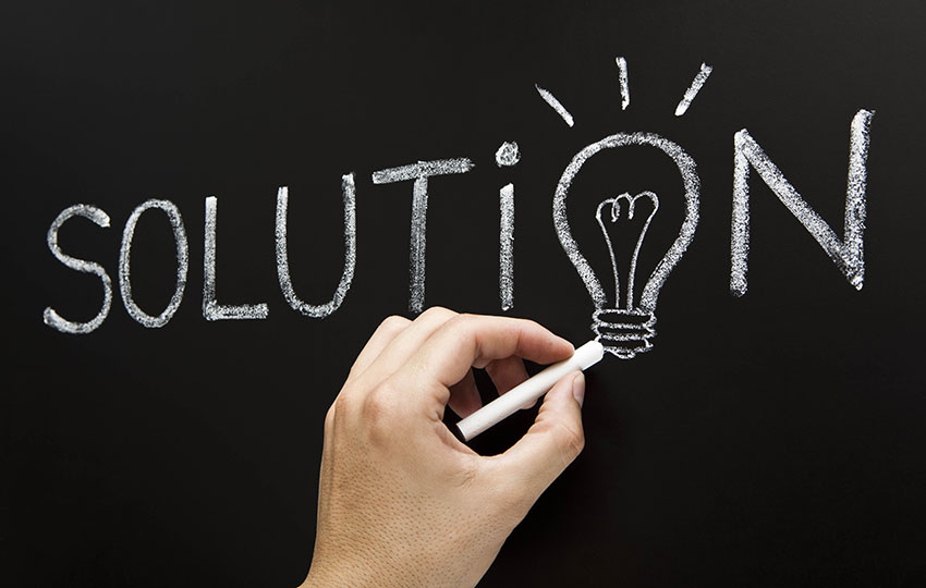 Five easy solutions for business consultants