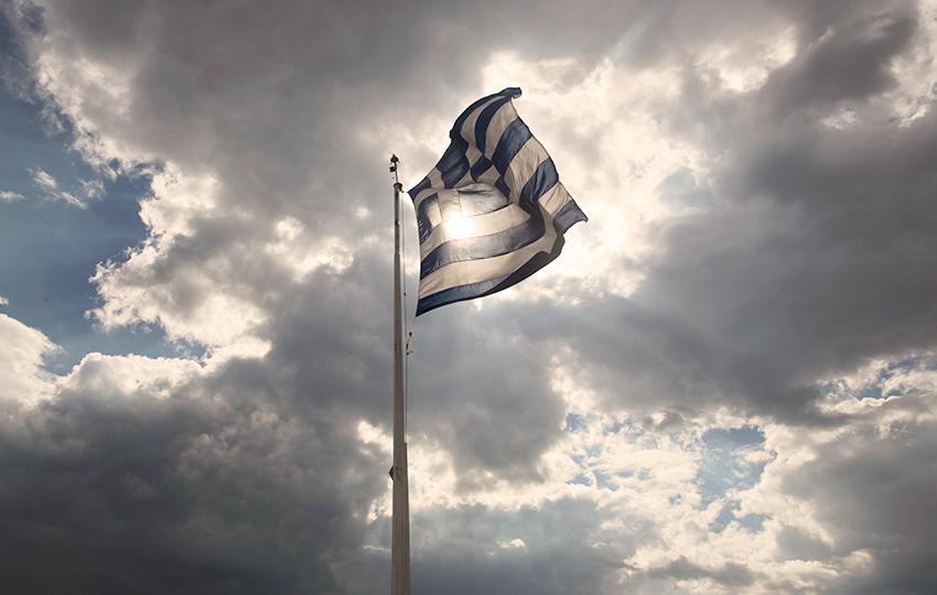 Can an economic crisis advance Greece's entrepreneurial culture?