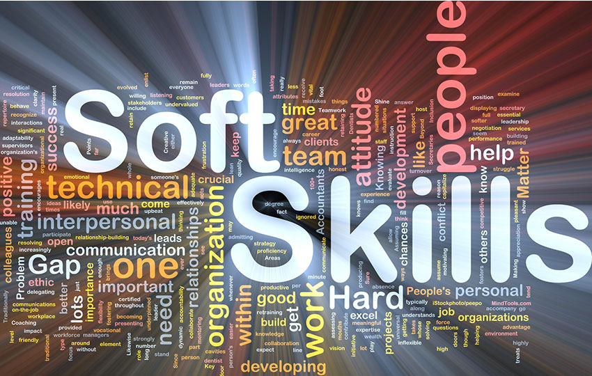 The importance of soft skills and the existing situation in VET – A need analysis.