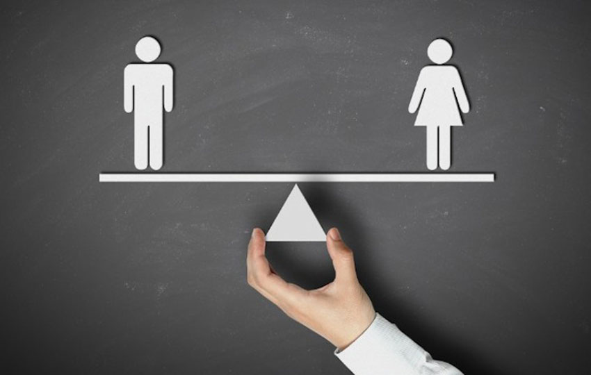 Code of Practice for the promotion of Gender Equality