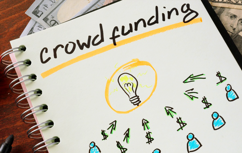 Crowdfunding Guide – Almost ready to be pilot tested