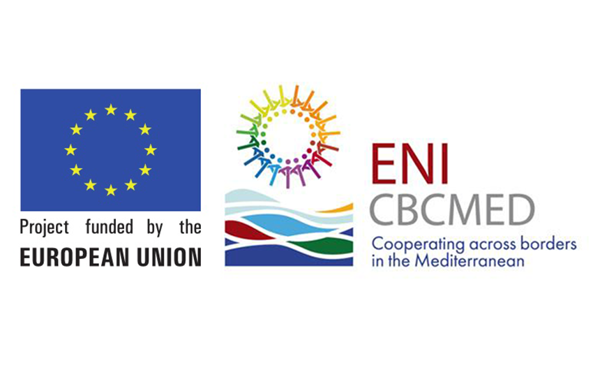 The draft guideline of the ENI CBC Med has been published