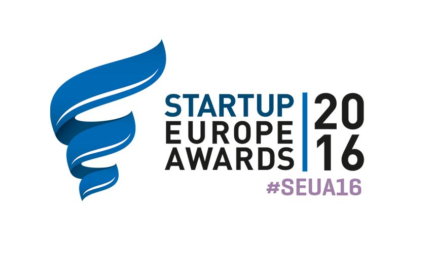 Greek winners of Startup Europe Awards