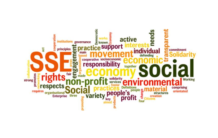 Social and Solidarity Economy: Affirming a new paradigm through IVET curricula