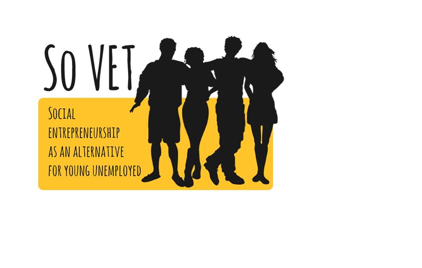 Social entrepreneurship as an alternative for young unemployed