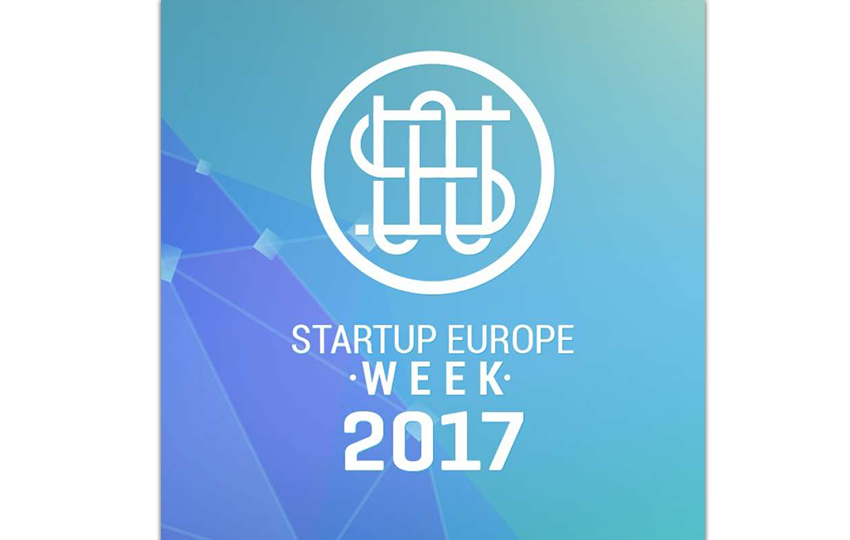 The second 'Startup Europe Week' is a Success!