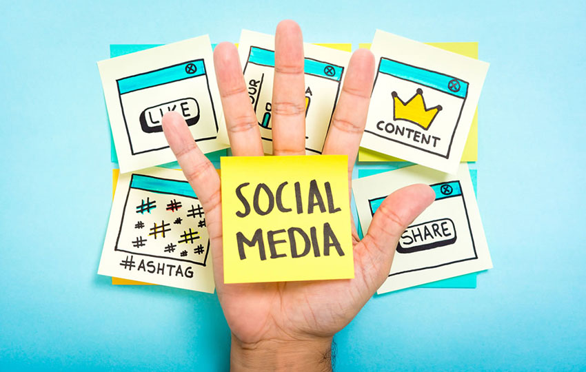 Training Seminar about Safe use of Social Media