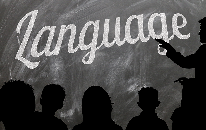 Language and Communication Module on teaching the language to refugees, migrants, and asylum seekers