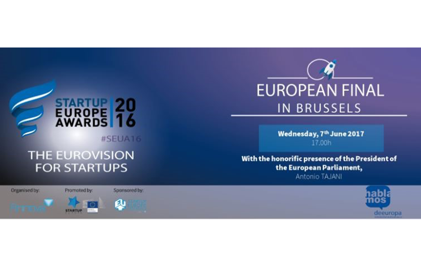 "5 Greek Startups seek to be recognized in the ""Eurovision for Startups"""