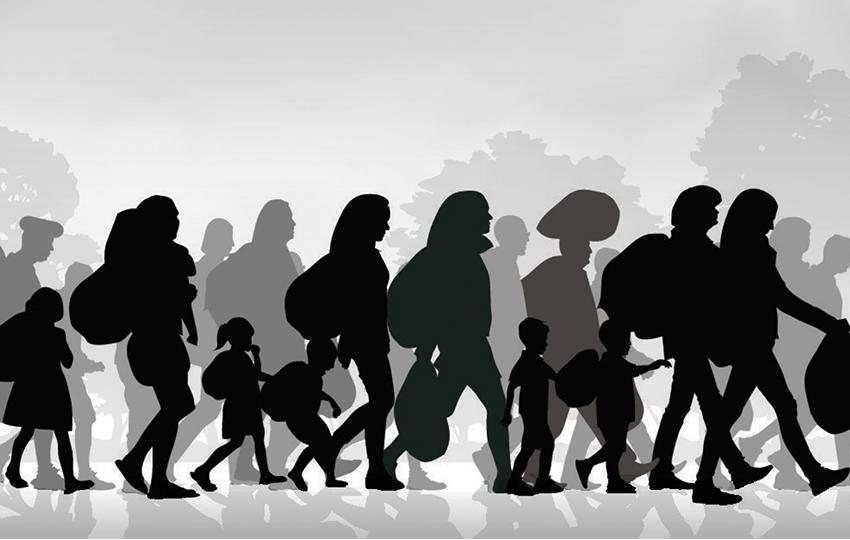 Social Entrepreneurship for Immigrant People