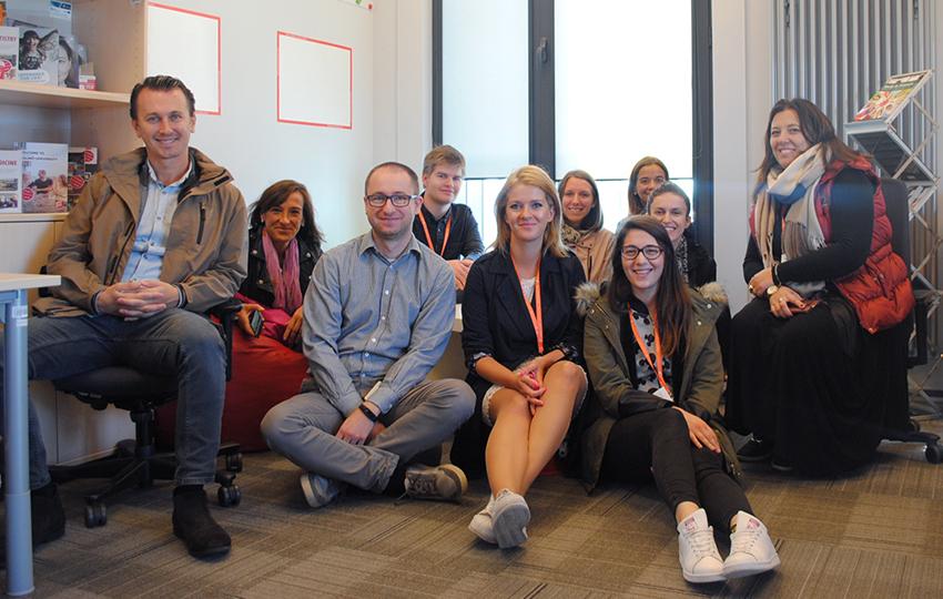 ΙΤ Launch Box: for young professionals and entrepreneurs in the IT sector