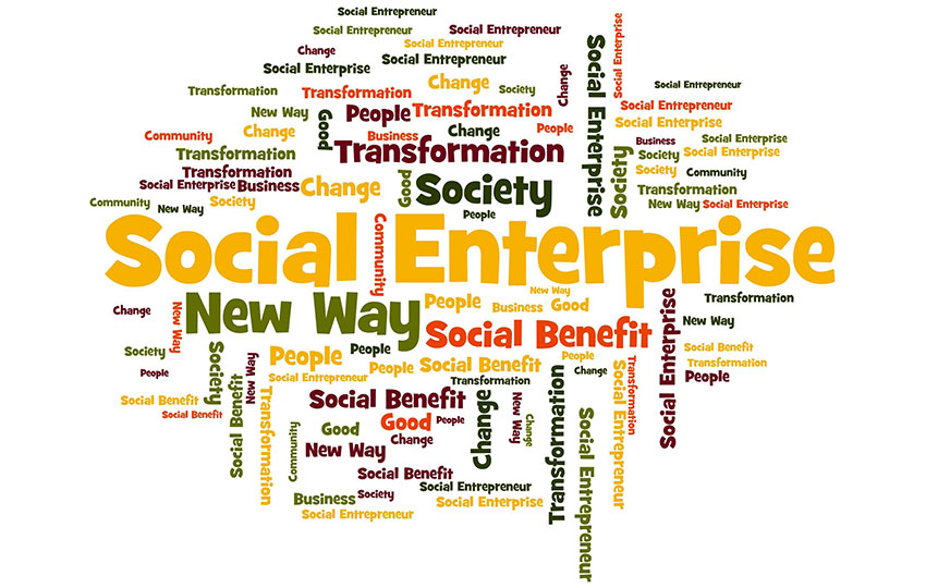 Are you interested in starting your own Social Enterprise?