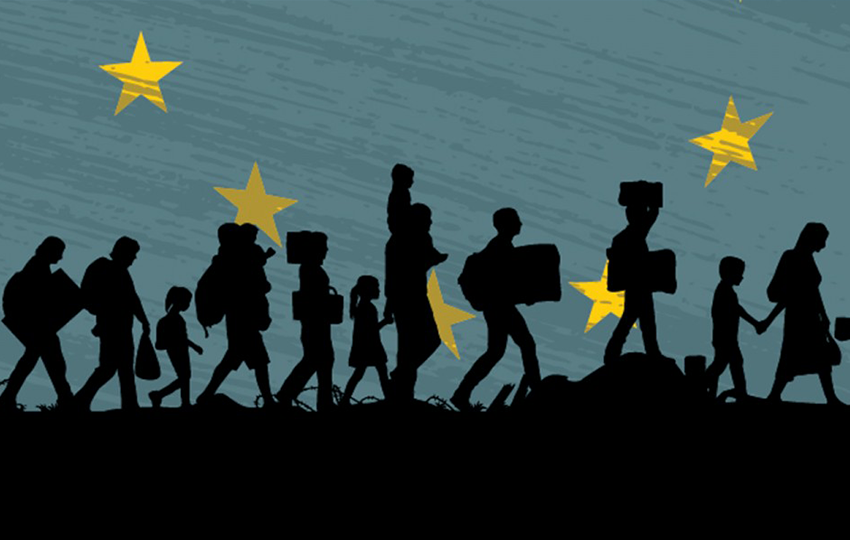 Is There a Demographic Need for Migration in Europe?