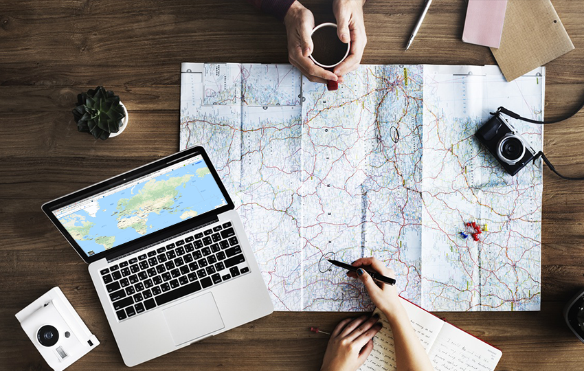 A key factor for the success of a startup: Location | IED
