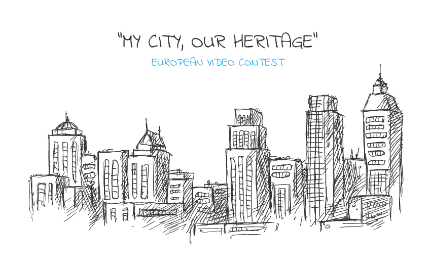 My City Our Heritage A European Video Contest Ied
