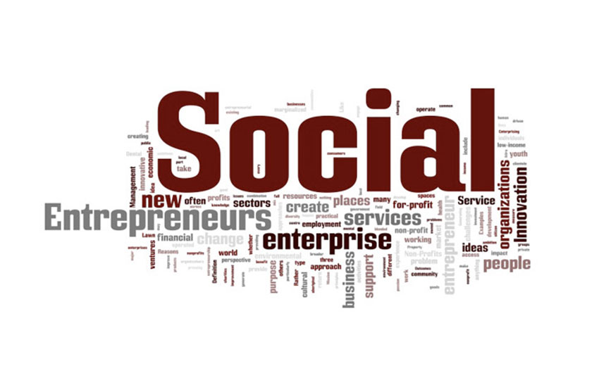 Social Enterprises and their Impact on the Society