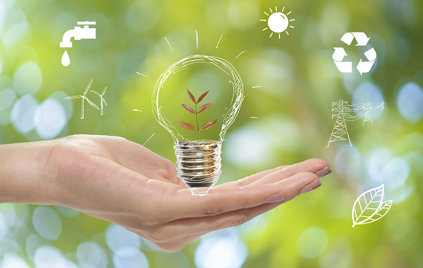 How can big companies and SMEs save energy? | Institute of Entrepreneurship  Development