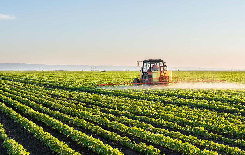 Agriculture and Science. A combination promoted by the European Union
