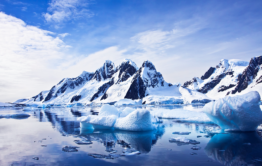Can we prevent changes in the cryosphere?