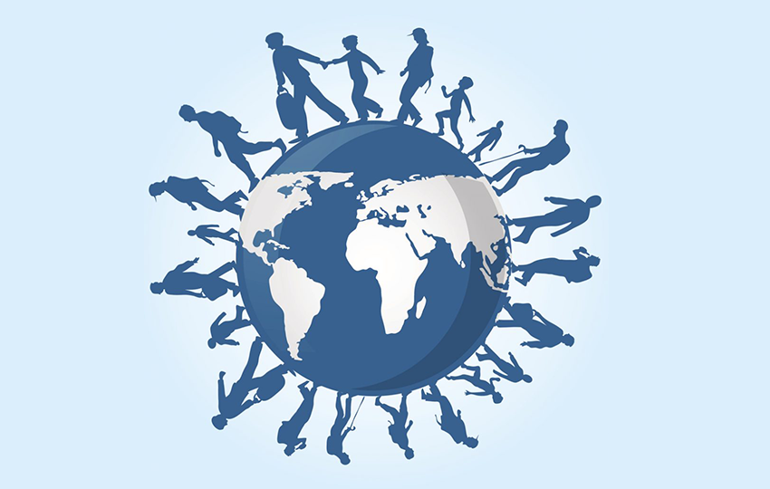 Helping migrant integration in the European Society