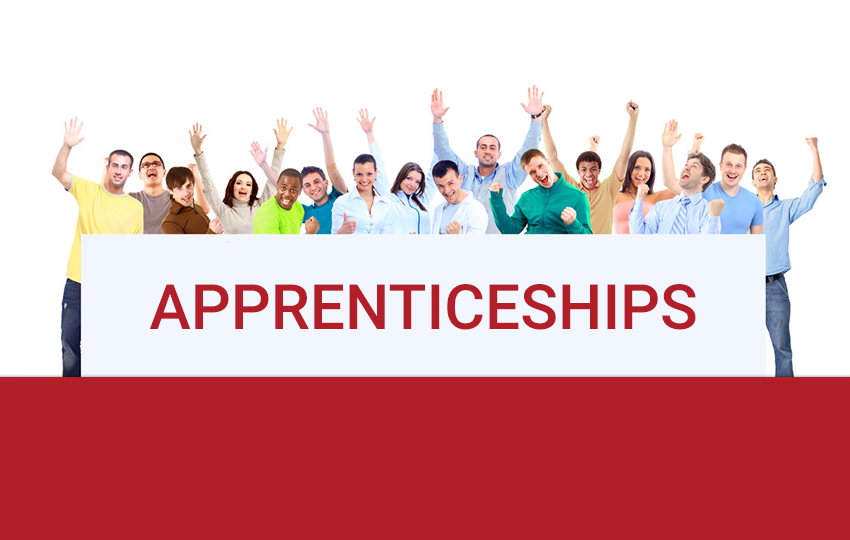 Services for Apprenticeships