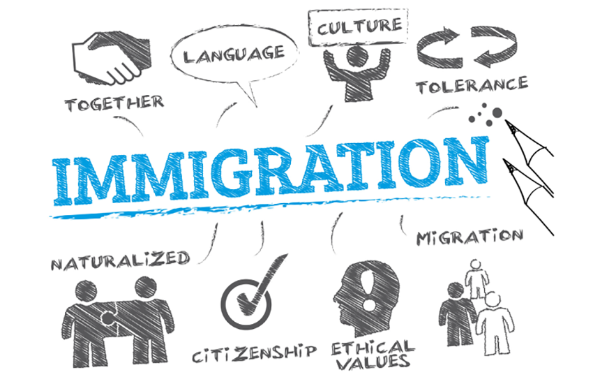Best practices for migration policies