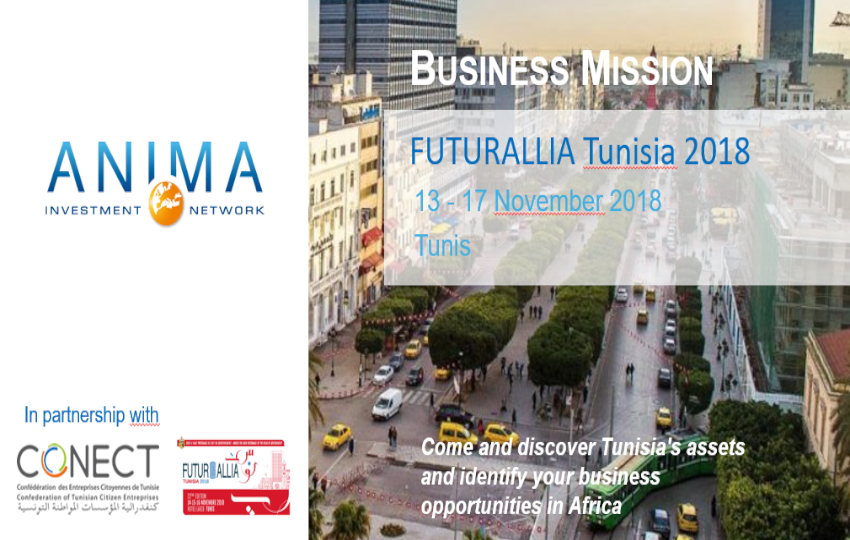Business Mission in Tunis