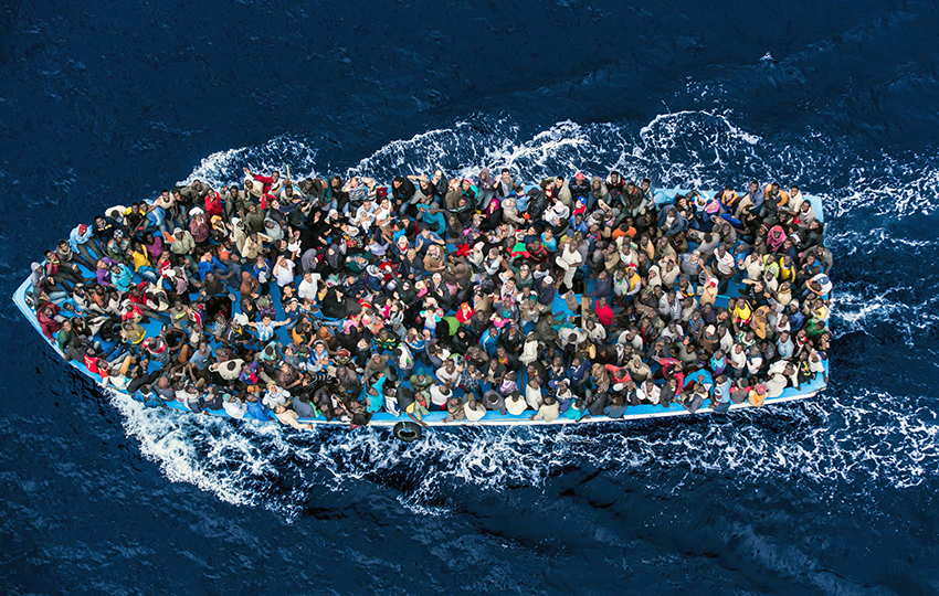 The future of Refugee Policy in Europe