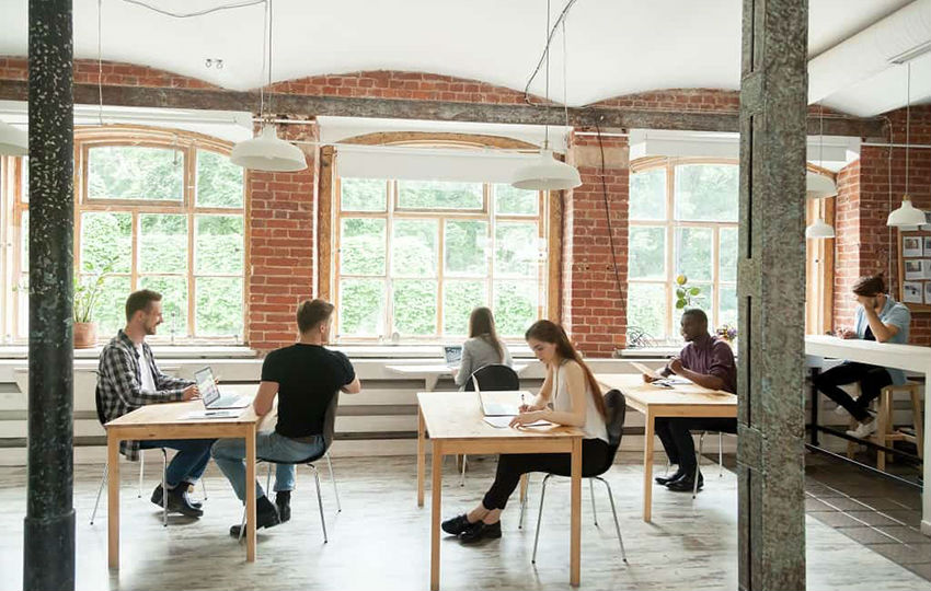 Virtual Offices or Coworking Office Spaces: Which is Better?